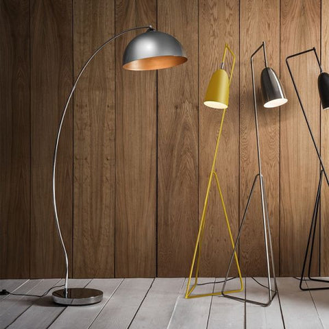 Rainbow Vallen Floor Lamp for office