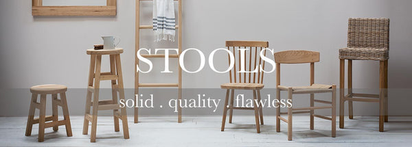 Stools at Modish Living