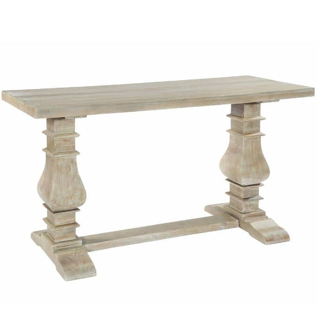 Boston Reclaimed Wood Console Table