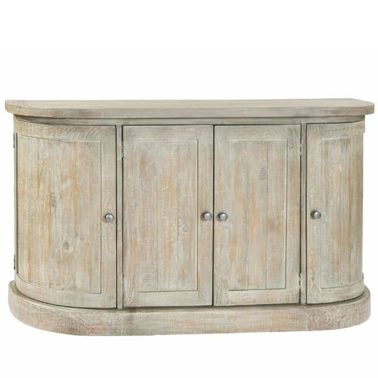 Boston Reclaimed Wood Sideboard