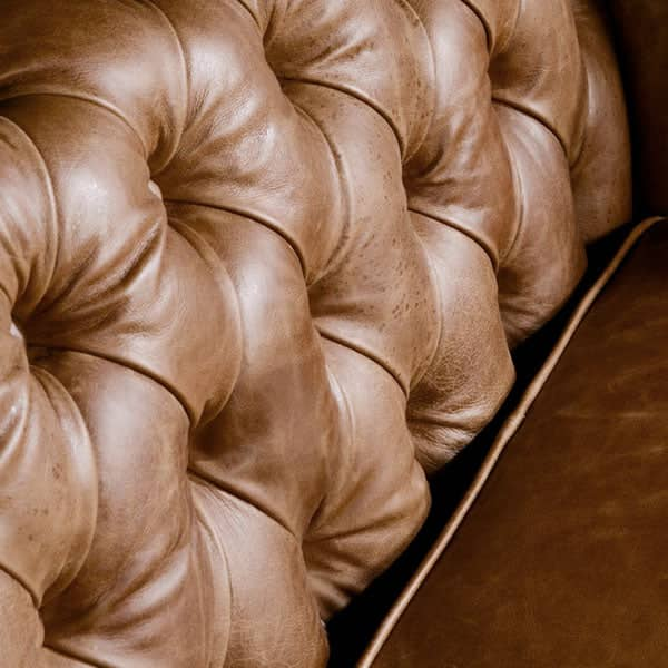 Caesar Chesterfield Sofa