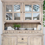Chelwood Reclaimed Wood Dresser Lifestyle Top