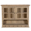 Chelwood Reclaimed Wood Dresser Top Front