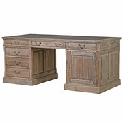 Colette Reclaimed Wood Writing Desk