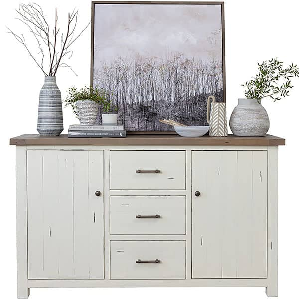 Large Dorset Reclaimed Wood Sideboard