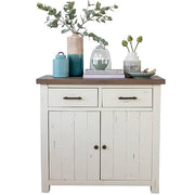 Medium Dorset Reclaimed Wood Sideboard