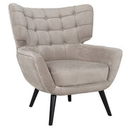 Emily Fabric Armchair