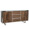 Luxe Kensington Reclaimed Wood Sideboard