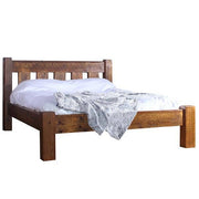 Beam Marlow Reclaimed Wood Bed Medium