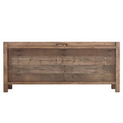 Standford Reclaimed Wood Blanket Box Chest