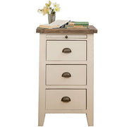 Worcester Reclaimed Wood Bedside