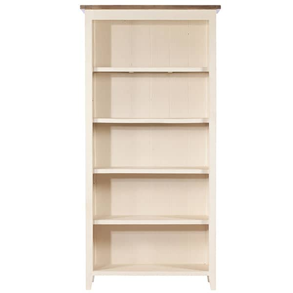 Worcester Reclaimed Wood Bookcase