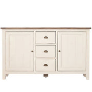 Worcester Reclaimed Wood Large Sideboard
