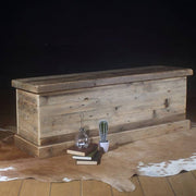 Beam Reclaimed Wooden Toy Box & Blanket Box