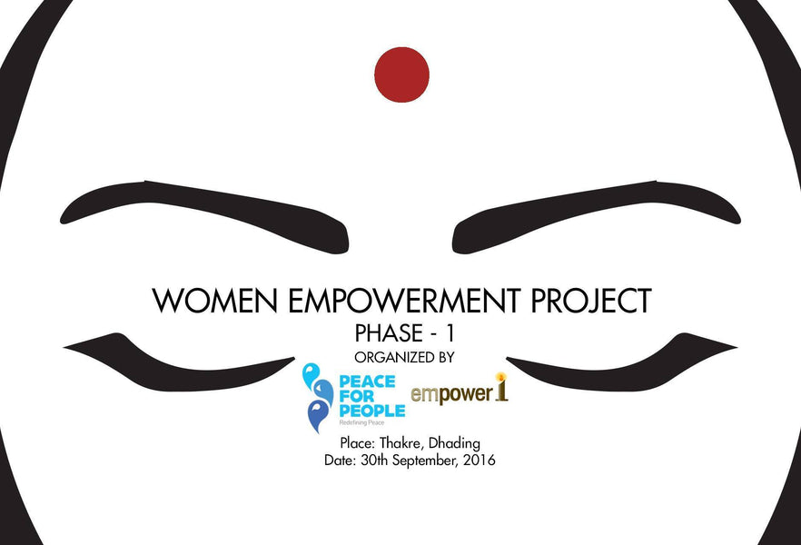 WOMEN EMPOWERMENT PROJECT (WEP) – GOAT PROJECT 2016/17