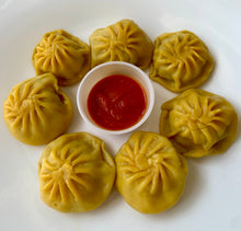 Load image into Gallery viewer, Momos
