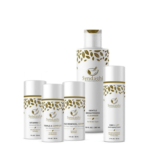 Age Defying Essential Kit