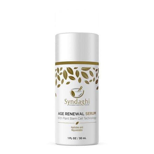 Age Renewal Serum - syndaghi