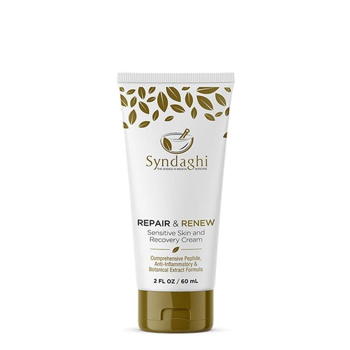 Repair & Renew Sensitive Skin Recovery Cream - syndaghi