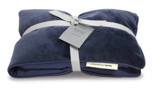LUXE Velvet Heat Pillow