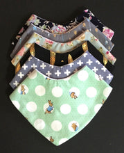 Load image into Gallery viewer, Bandana Bibs - Nanny B's
