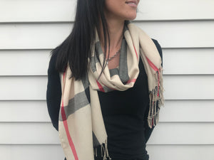 Viscoe Scarfs (11 Designs)