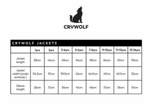 Crywolf Play Jacket