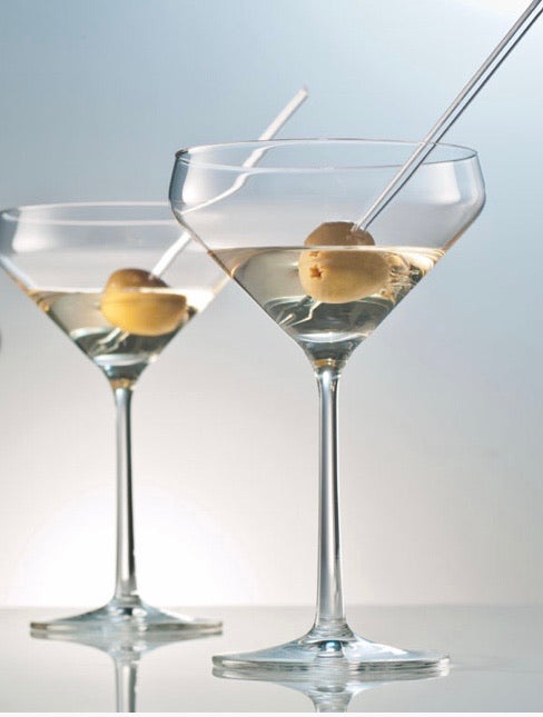 Schmitt Zwiesel - Pure - Martini Glass