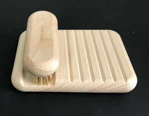 Nail Brush - Made in France