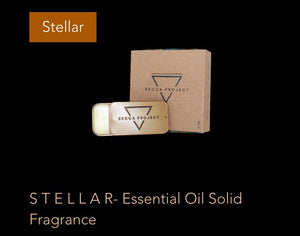 Becca - Essential Oil Solid Fragrance