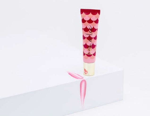 Home-lee Lip Balm - Pink