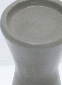 Rhine Concrete Candle Stand - Tall