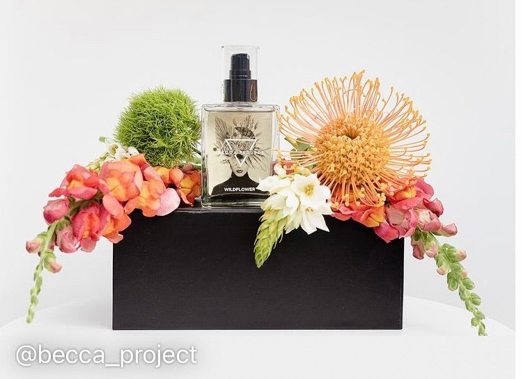 Becca Project Body Oil - Wildflower
