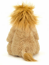 Load image into Gallery viewer, Jellycat Bashful Lion - Medium