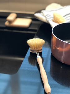 Dishwashing Brush - made in France