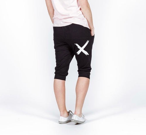 X Home-lee 3/4 Apartment Pants