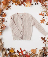 Load image into Gallery viewer, Karibou Kids - Penny Light Cotton Knit Cardigan