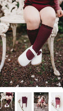 Load image into Gallery viewer, Karibou Kids - Picnic Knee-High Socks