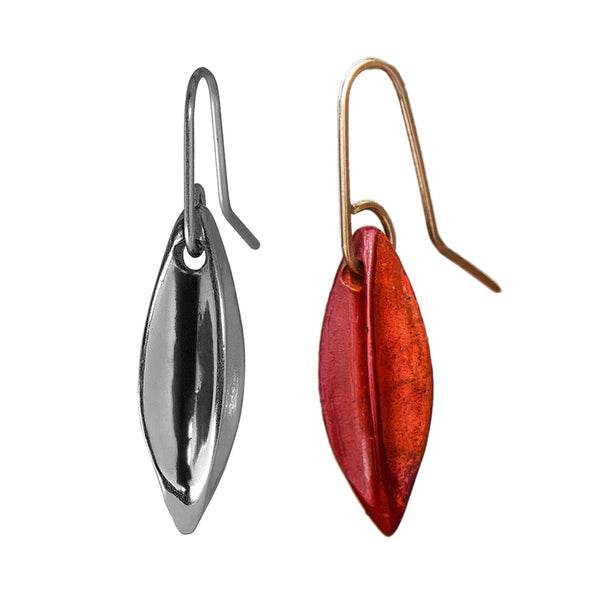 Hebe Pod Earrings