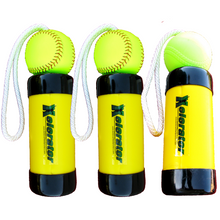 Load image into Gallery viewer, The Xelerator Fastpitch Softball Pitching Trainer Coaches Special