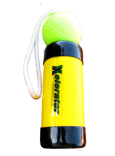 The Original Xelerator Fastpitch Softball Trainer - TheXelerator.com