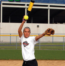 Load image into Gallery viewer, The Original Xelerator Fastpitch Softball Trainer - thexelerator.com