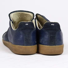 Load image into Gallery viewer, Maison Martin Margiela GAT Blue SZ 41