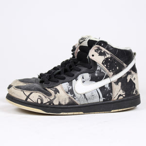 Nike Sb Dunk High Unkle SZ 10.5