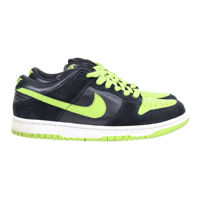 Nike SB Dunk Low Neon J Pack Sample SZ 9