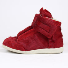 Load image into Gallery viewer, Maison Martin Margiela Sci-Fi Red Pony SZ 40