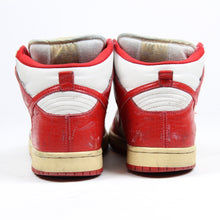 Load image into Gallery viewer, Nike SB Red Supreme High SZ10
