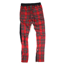 Load image into Gallery viewer, Fear of God Fifth Collection Tartan Pants SZ S
