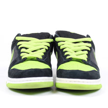 Load image into Gallery viewer, Nike SB Dunk Low Neon J Pack Sample SZ 9