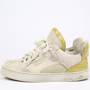 Louis Vuitton Creme Don LV 6.5
